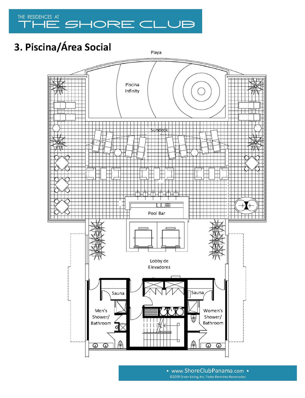 Floor plans for Area of a floor plan